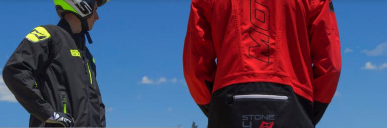 STONE4 ジャケット