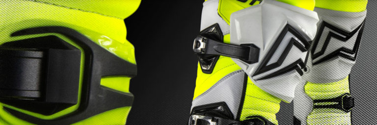 ZONA2 Trial Boots